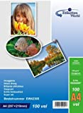 100Sheets Photo Paper 100Sheets A4230g/m² brightness Water Resistant