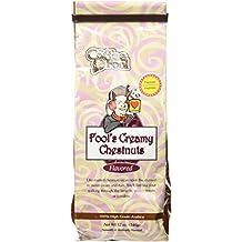 THE COFFEE FOOL Fool's Creamy Chestnuts (Espresso) 12 Ounce