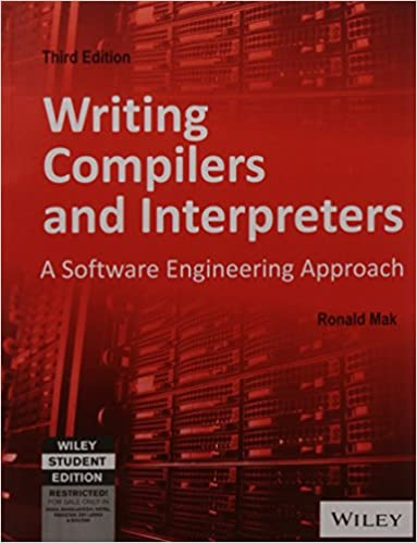 WRITING COMPILER AND INTERPRETER PDF