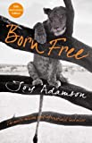 Front cover for the book Born Free by Joy Adamson