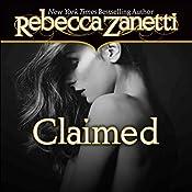 Claimed | Rebecca Zanetti