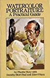 img - for Watercolor Portraiture: A Practical Guide book / textbook / text book