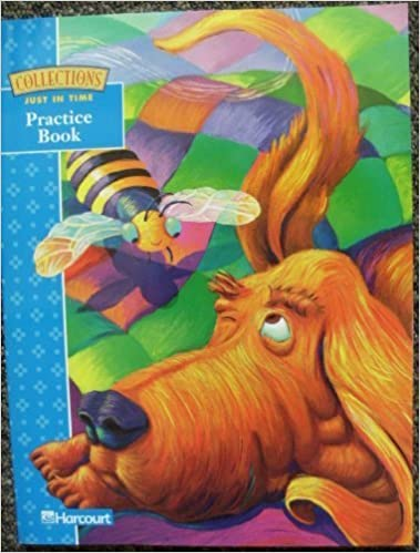 Book Collections: Practice Book - Just in Time - Grade 2 by HARCOURT SCHOOL PUBLISHERS (1999-04-15)