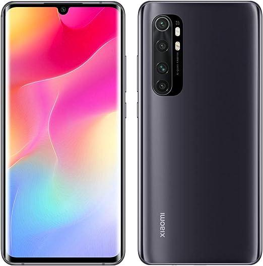 Smartphone XIAOMI MI Note 10 Lite 6,47