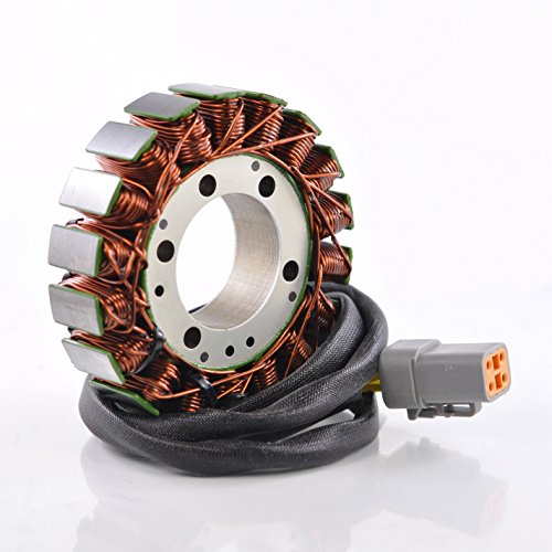 Generator Stator Fits Can-Am Outlander/Outlander Max/Renegade 330 400 450 500 570 650 800 800R 850 1000 1000R 2003-2018 | OEM Repl.# 420296907/420684850 / 420685920