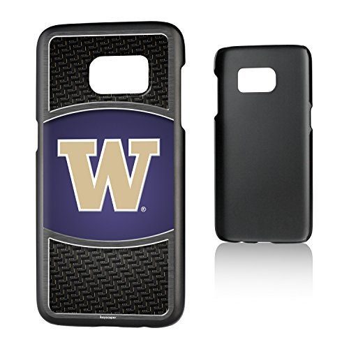 Washington Huskies Slim Case for the Galaxy S7 (Huskies Cell Phone Case)