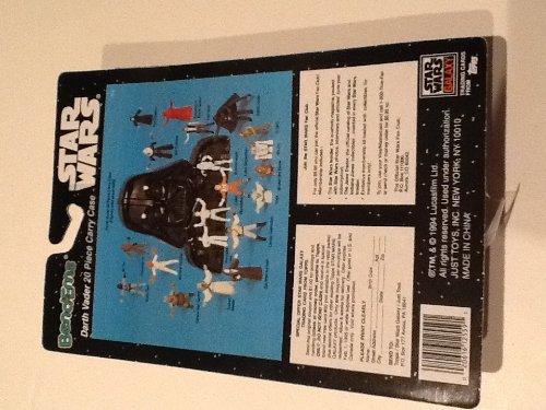 Star Wars Bend-Ems X-Wing Pilot Luke Skywalker