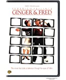 Ginger and Fred