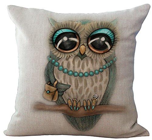 throw pillow cushion cover linen