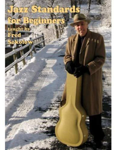 Jazz Standards for Beginners ()