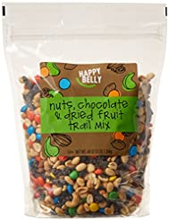 Amazon Brand - Happy Belly Nuts, Chocola...
