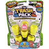 Trash Pack Series #5 Figure, 5-Pack