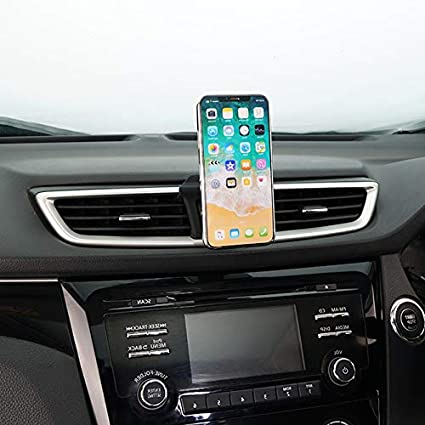 Beerte Magnetic Phone Holder fit for Rogue Nissan,Dashboard Cell Phone Mount fit for Rogue Nissan 2016 2017 2018 2019,Car Phone Mount fit for iPhone 8//X//XS fit for Samsung S9,S10 Smartphone /¡/