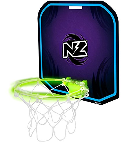 Toysmith NightZone Halo Light Hoops