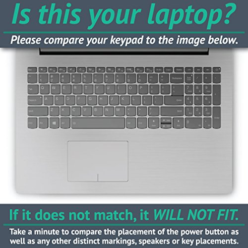 MightySkins Skin For Lenovo IdeaPad 320 15'' (2017) - Star Power | Protective, Durable, and Unique Vinyl Decal wrap cover | Easy To Apply, Remove, and Change Styles | Made in the USA by MightySkins (Image #2)