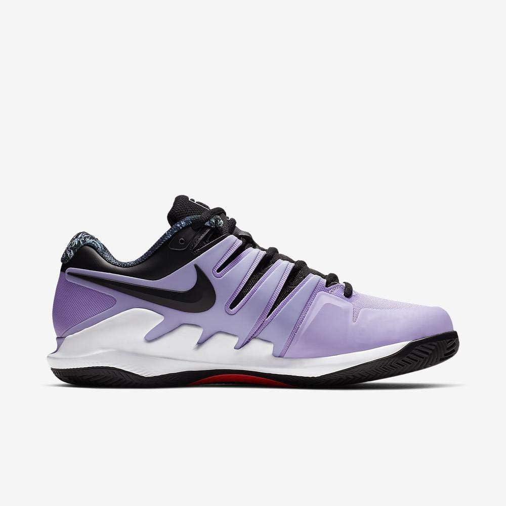 NIKE W Air Zoom Vapor X Cly, Zapatillas de Tenis para Mujer ...