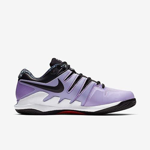 Nike Damen W Air Zoom Vapor X Cly Tennisschuhe: