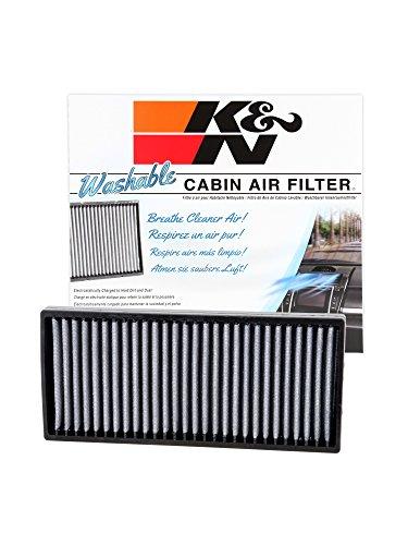 K&N VF3002 Cabin Air Filter