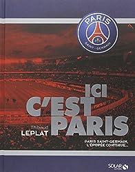 ICI C'EST PARIS