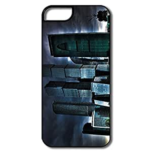 Love Skyscrapers IPhone 5/5s IPhone 5 5s Case For Friend by lolosakes