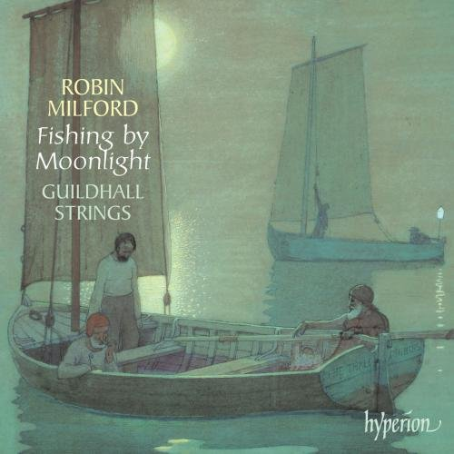 Fishing By Moonlight: Music for Strings