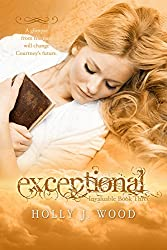 Exceptional (Invaluable Book 3)