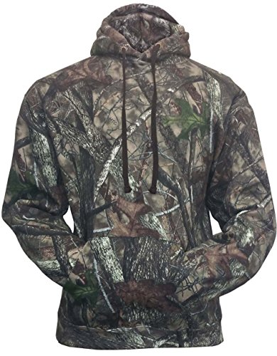 Hunting Hoodie Sweatshirt Camouflage Authentic product image