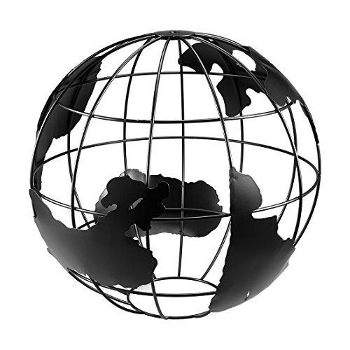 Globe Cage - 8