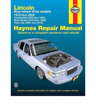 lincoln-town-car-automotive-repair-manual-70-10-author-mark-ryan-published-on-june-2010
