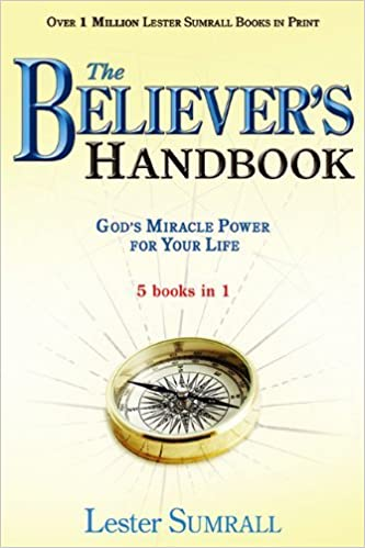 Book By SUMRALL LESTER Believers Handbook (5 in 1 Anthology)