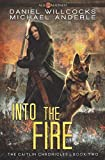 Into The Fire: Age Of Madness - A Kurtherian Gambit Series (The Caitlin Chronicles)