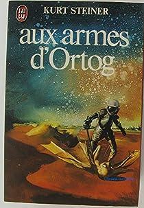 Aux armes d'Ortog par Ruellan