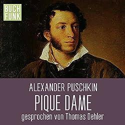Pique Dame und andere Erzählungen