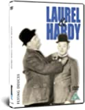 Laurel And Hardy: The Flying Deuces [DVD]