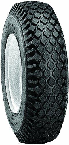 Tubeless 2 Ply Tire Tread (Oregon 58-022 410/350-6 Stud Tread Tubeless Tire 2-Ply)