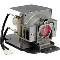 Lamp module for BENQ MX615 Projector. Type = DLP, Power = 210 Watts, Lamp Life (Hours) = 4000 STD/5000 ECO. Now with 2 y
