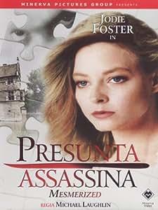presunta assassina [Italia] [DVD]