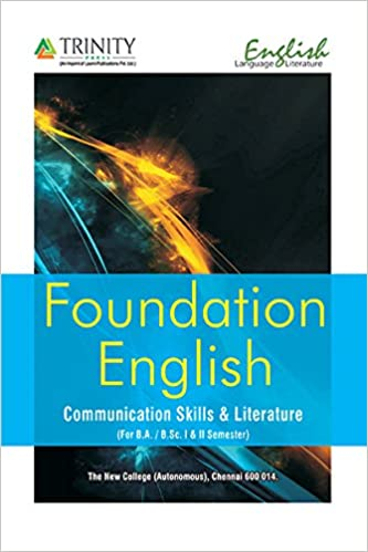 Book Foundation English