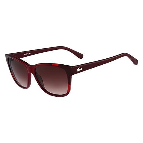 Lacoste Sonnenbrille L775S (55 mm) bordeaux