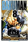 Bakuman。, Vol. 8: Panty Shot and Savior