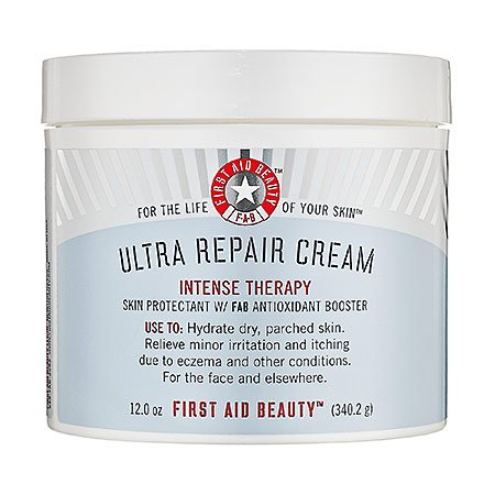First Aid Beauty Ultra Repair Cream - 12.0 oz