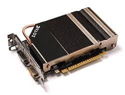 Zotac Zotac Geforce Gt 640 Zone Edition 2gb Gddr3 Pci Express 3.0 Dvi Hdmi Fanless Graphics Card Zt-60207-20l