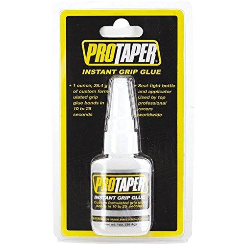 (Pro Taper Grip Glue Adhesive Compound Bottle 1 OZ)