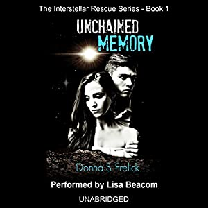 Unchained Memory Audiobook