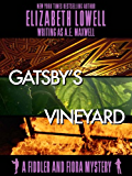Gatsby's Vineyard (A Fiddler and Fiora Mystery Book 3)