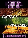 Gatsby's Vineyard (A Fiddler and Fiora Mystery Book 3)