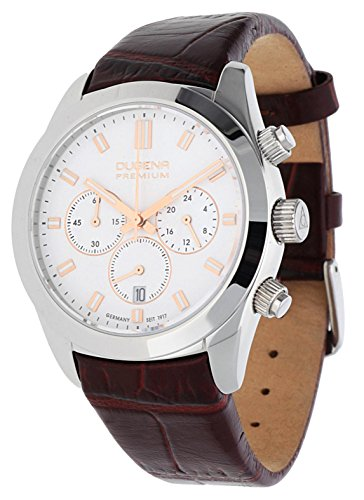 Dugena Dugena Premium, Men's Wristwatch -  7000164