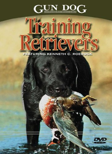 Training Retrievers (Retriever Training Dvd)