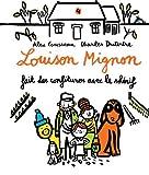 """Afficher """"Louison Migon n° 4 Louison Mignon fait des confitures avec le shérif"""""""