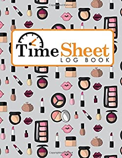work hour log sheet